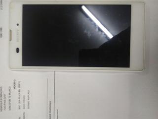 Sony Xperia T3 Branco
