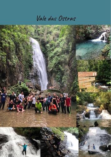 Conexão Floresta:passeios Turísticos Petar E Vale Das Ostras