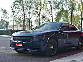 Dodge Charger Police 2015