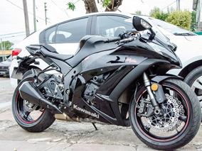 Kawasaki Ninja Zx10 2011