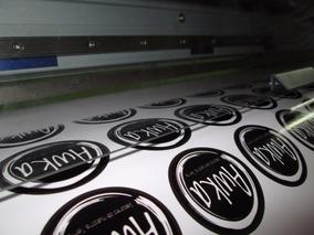 Stickers - Etiquetas Adhesivas Impresas,troqueladas.