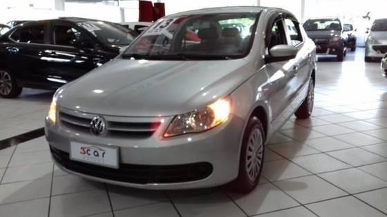 Volkswagen Voyage 1.6 Mi - 2013