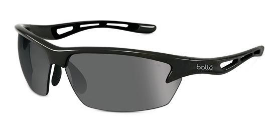 Lentes Originales Bollé Bolt Shiny Black 11857
