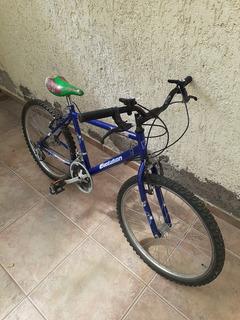Bicicleta Evolutión Space Rodado 24