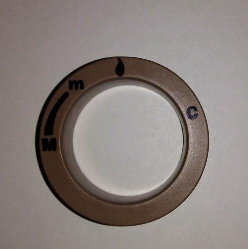 Eskabe Calefactor Miniconvex Repuesto Base ( Aro Perilla)