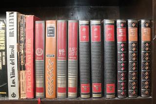 Lote Coleccion 870 Libros Usados Diversas Tematicas Parte 2