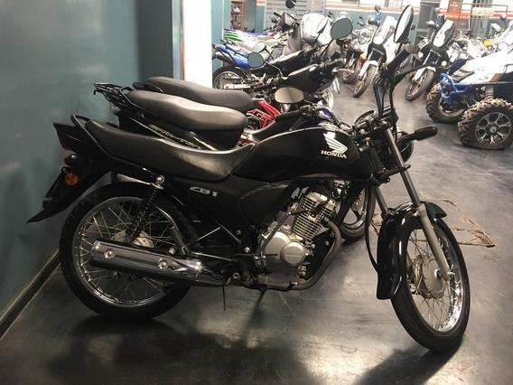 Honda Cb 1 125cc 2014