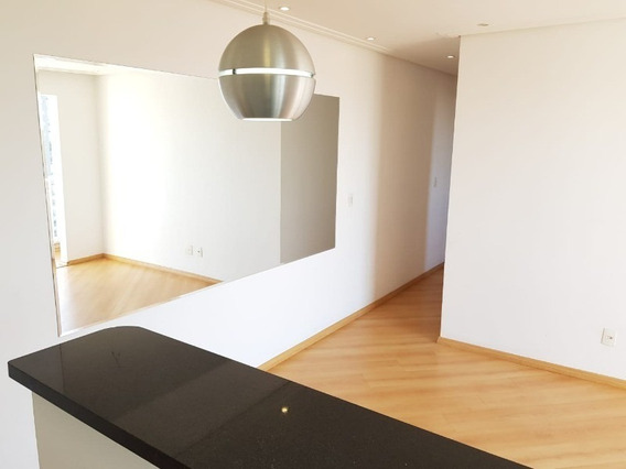 Apartamento Para Locação, 2 Dormitorios, 1 Vaga De Garagem, Pronto Para Morar, Mobiliado - Ap05986 - 34207365