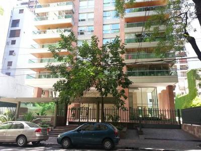 Alquiler Premium Sucre Plaza Amenities 1°categ 3 Dorm+2 Coch