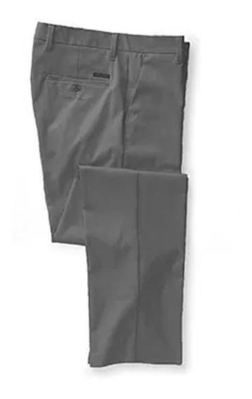 Pantalón Ashworth Gris Golflab
