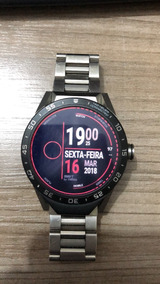 Relogio Tag Heuer Connected