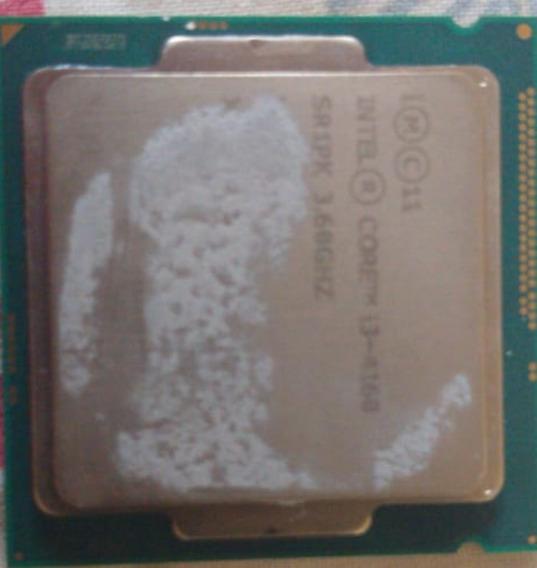 Processador Core I3 4160