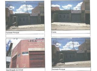 Rua Zacarias Pinheiro Da Silva S/n, Centro, Piquet Carneiro - 280675