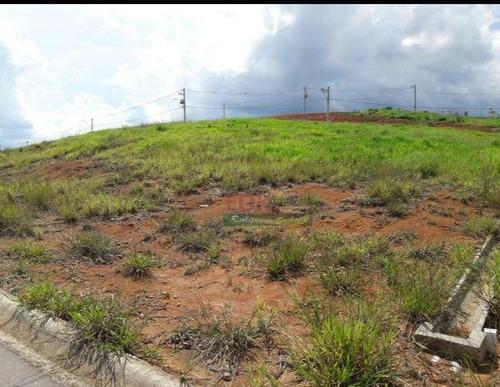 Imagem 1 de 1 de Terreno À Venda, 275 M² Por R$ 180.000,00 - Condominio Cataguá Way - Taubaté/sp - Te0483