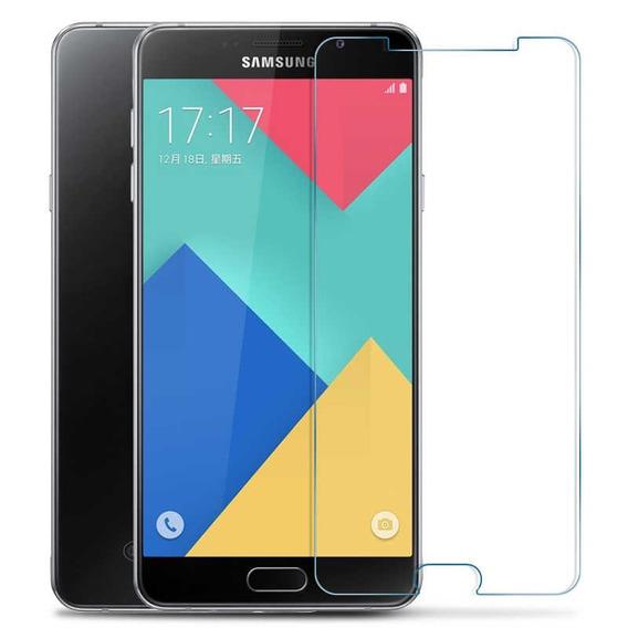 Pelicula De Vidro Samsung Galaxy A7 2016 A710
