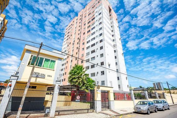 Aluguel Apartamento 2 Quartos - Bairro Joquei Clube
