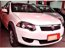 Fiat Palio 1.6 Trekking Weekend 16v Flex 4p Manual