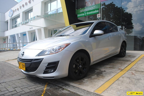 Mazda 3 - All New - 2011