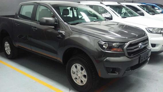 Ford Ranger 3.2l 200cv Xls 4x2 Cd Mt2020
