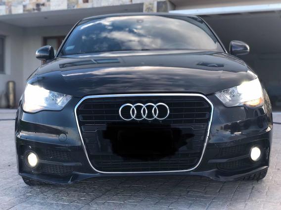 Audi A1 1.4 S Line Tfsi 185cv Stronic 2011