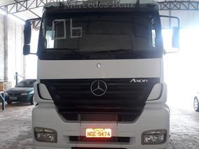 Caminhão Mercedes Benz 2540