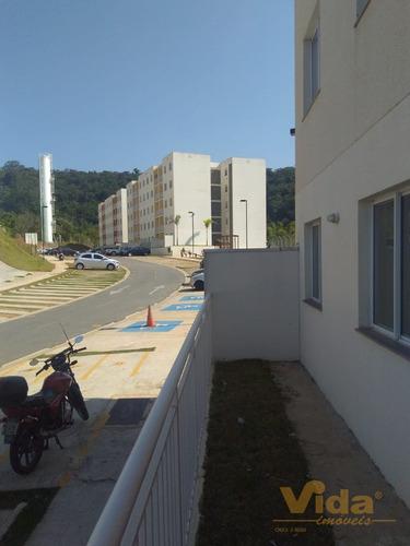 Apartamento A Venda Em Lageado  -  Cotia - 43357