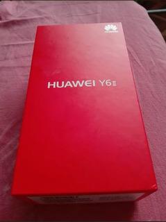 Huawei Y6 Ii 2017 Completamente Nuevo Viene Con Su Caja
