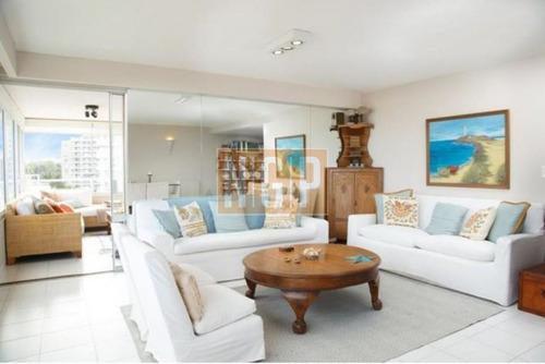 Apartamento Con Excelentes Servicios-ref:25390