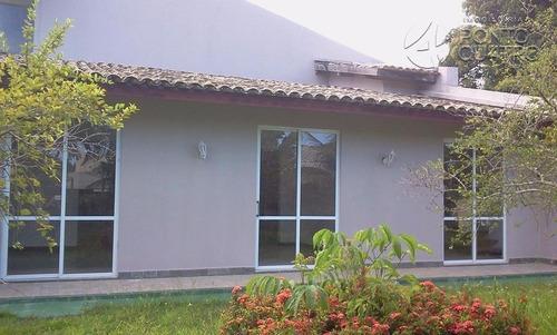 Imagem 1 de 15 de Casa Em Condominio - Lauro De Freitas - Ref: 2476 - V-2476