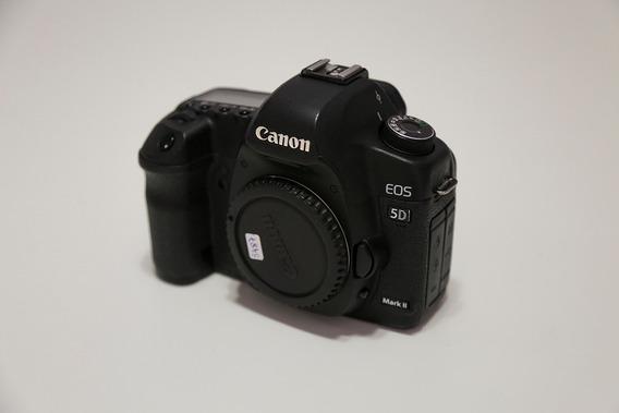 Canon 5d Mark Ii [corpo]