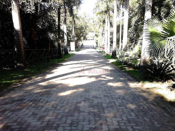 Chácara Rural À Venda, Sousas, Campinas. - Ch0027