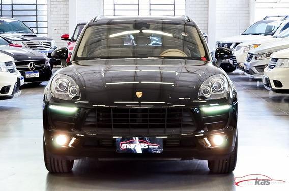 Porsche Macan 2.0 252hp 4x4 Unico Dono 47 Mil Km