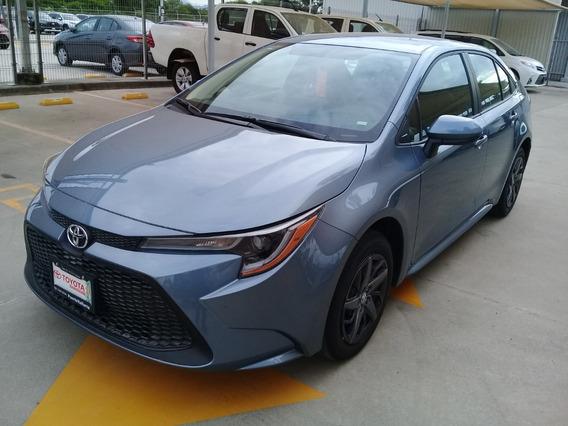 Toyota Corolla Base Tm 1.8l 2020