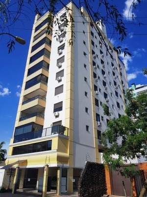 Cobertura Duplex Para Venda Em São Leopoldo, Centro, 4 Dormitórios, 1 Suíte, 3 Banheiros, 3 Vagas - Jva2622