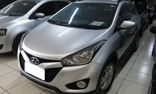 Hyundai Hb20x Style 1.6 Flex 4p Aut. 2014