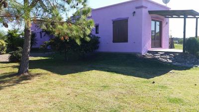 Casa Principal + Casa Secundaria + Galpon/deposito