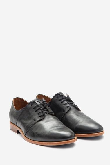 Calzado Tascani Fras Negro
