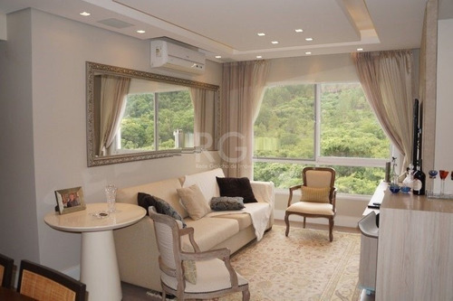Apartamento Em Jardim Carvalho Com 2 Dormitórios - Vp87816