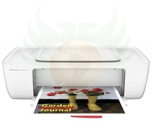 Impressora Hp Deskjet 1115 C/cartuchos Originais E Garantia