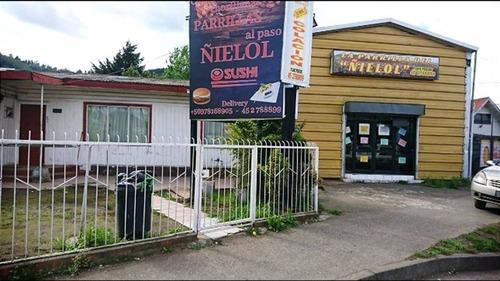 Imagen 1 de 3 de Sitio En Venta En Temuco