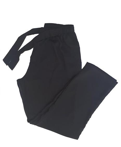 Pantalones Fibrana Hasta El Talle 52 Especiales Babucha