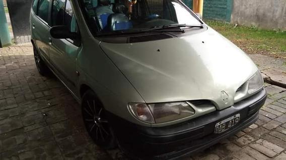 Renault Scénic 1.6 Rt Ab Rn