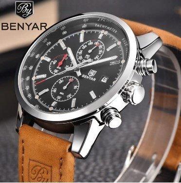 Relógio Masculino Benyar 5102 / Origina