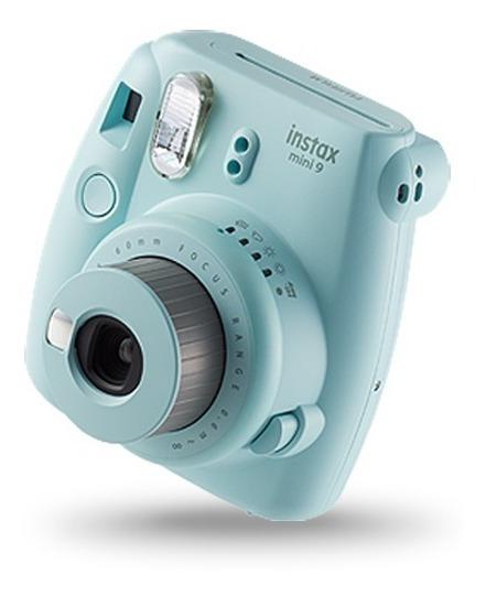 Camera Fotográfica Polaroide Instamax