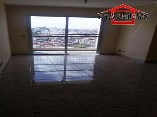 Imagem 1 de 18 de Apartamento - Bairro Imirim - 951