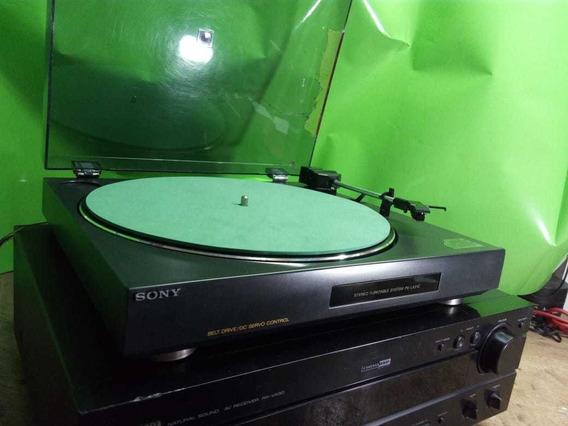 Toca Discos Sony Estado De Novo
