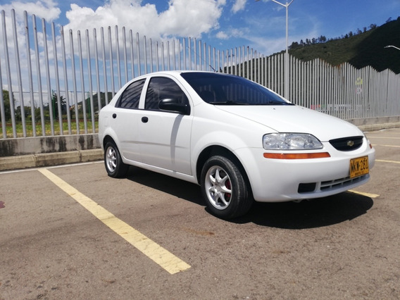 Chevrolet Aveo Famyly