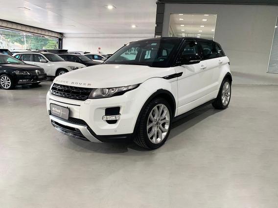Range Rover Evoque Dynamic - Blindado