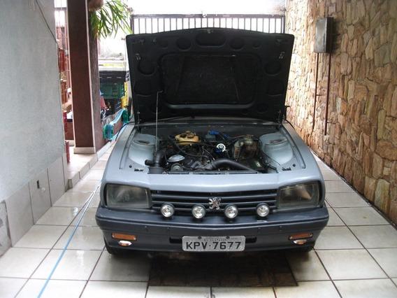 Peugeot 504 - Pick Up Ano 1999 Único Dono