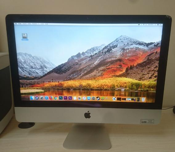 iMac (21.5-inch, Mid 2014)